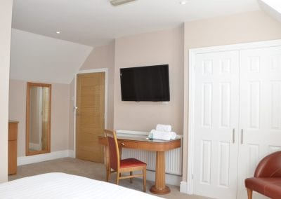 Executive Double Room 3.2